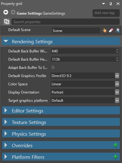 Xenko for Unity® developers | Xenko