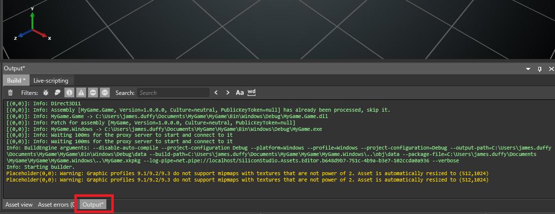 Xenko for Unity® developers   Xenko